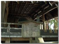 諏訪大社 神楽殿-1-