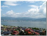 龍光山観音院からの眺め-4-