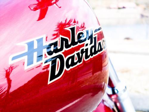 鉄馬 HARLEY-DAVIDSON