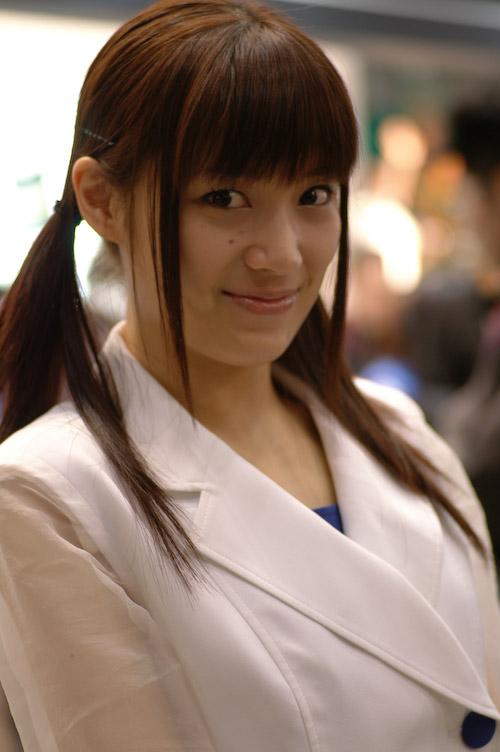 PIE2009 Portrait