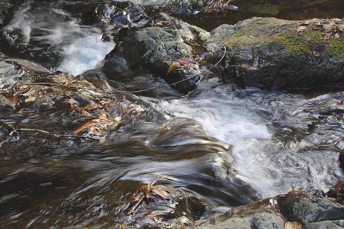 川沿い表紙