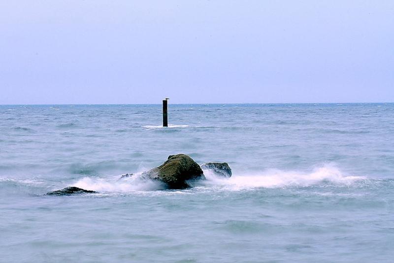 海(波・岩)ⅡB