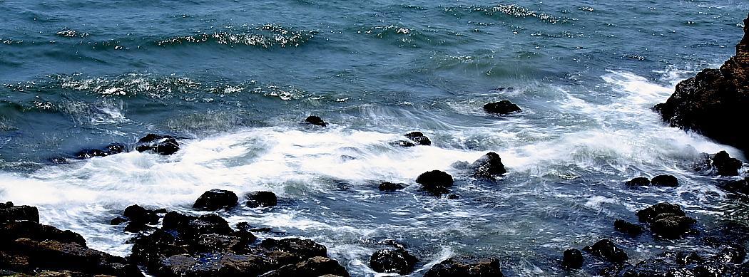 海(波・岩)ⅡC