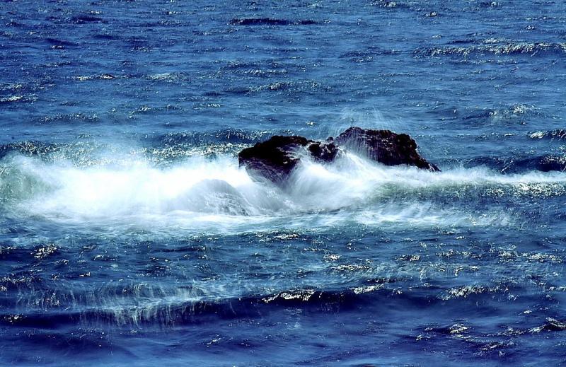 海(波・岩)ⅢA