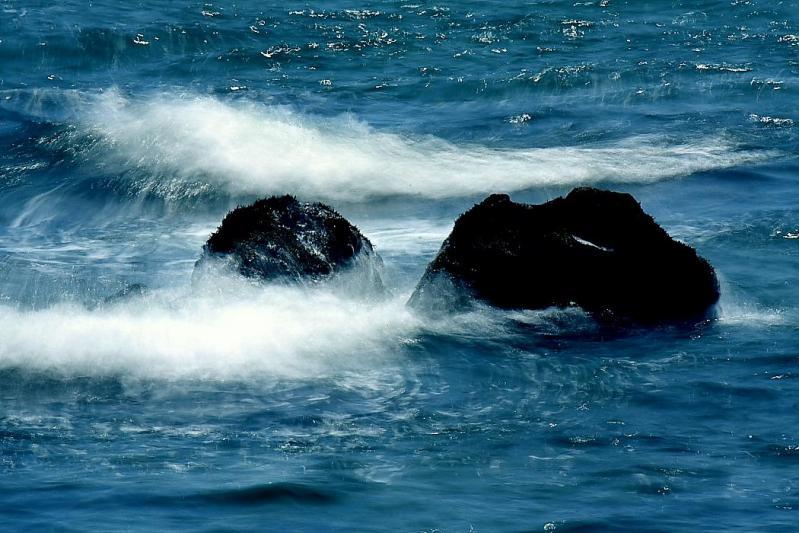 海(波・岩)ⅢB