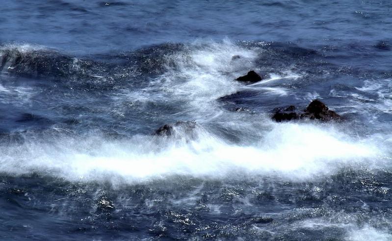海(波・岩)ⅢC