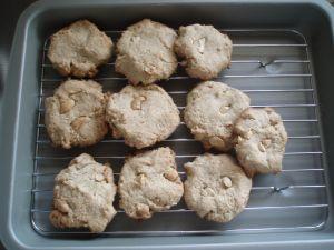 カシューナッツクッキー