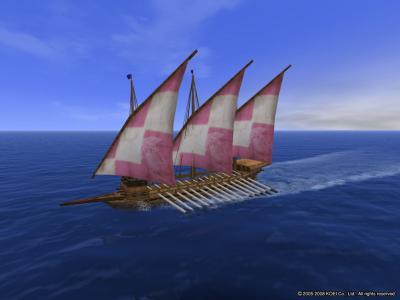 帆塗料13+ナスカ