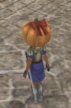 かぼちゃ その3