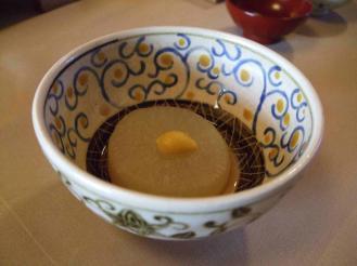 石亭 朝食① (3)