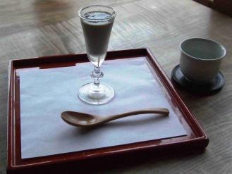 石亭 朝食① (14)