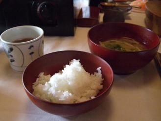 石亭 朝食② (8)