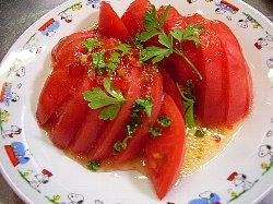 トマトサラダスイートチリドレ