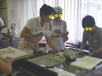料理教室2@500
