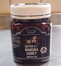 マヌカハニー250