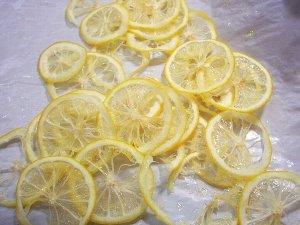 レモンチップス300