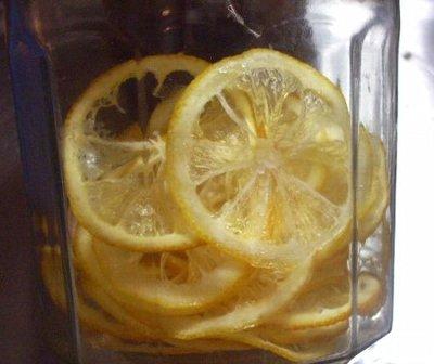 レモンチップ400