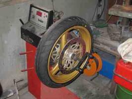 フロントタイヤ 012 s