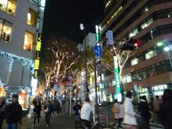 副都心線・渋谷