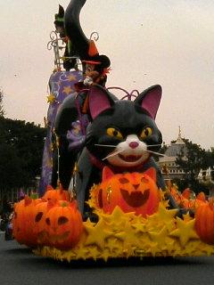 ハロゥインパレード2