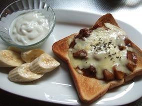 001朝食