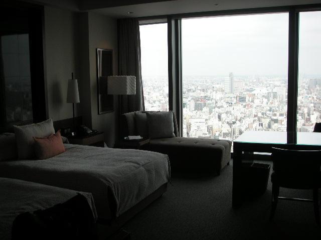 マンダリン東京②