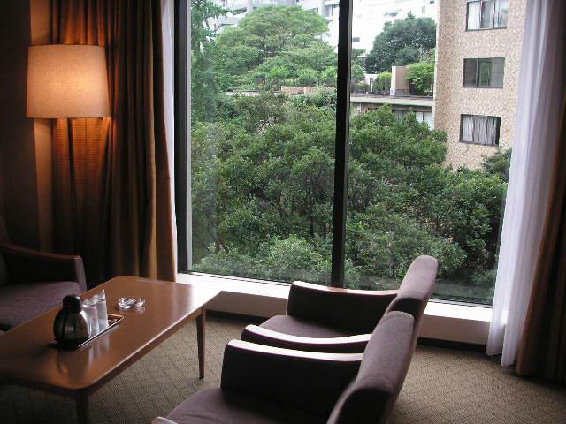 都ホテル東京②