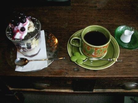 よつばカフェ