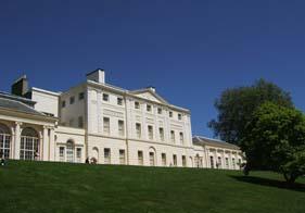 ケンウッドハウス