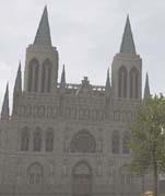 ロンドン広場教会
