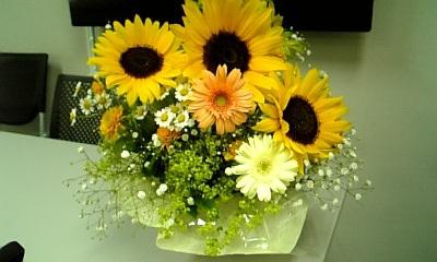 花を贈ろう