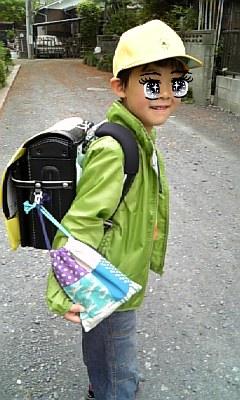祝・ご入学