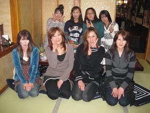 18年ぶり同窓会 (2)2
