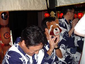 2007祇園祭宵山