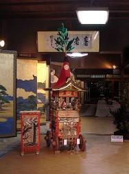 2007祇園祭屏風祭