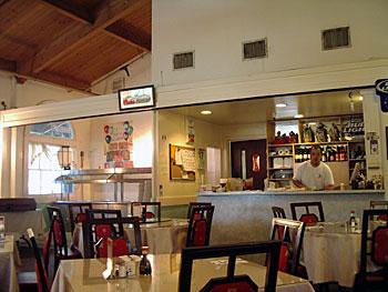 ノースコナショッピングセンター チャイニーズレストラン