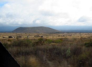 マウナケア山頂 星空観測ツアーレポ 米軍軍事演習