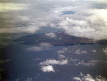 ハワイ離島その1