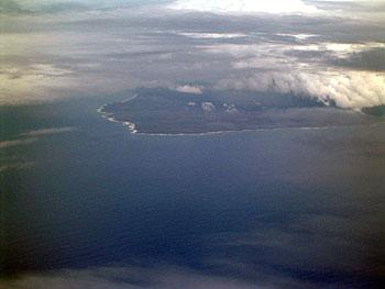 ハワイ離島その2