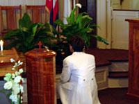カウマカピリ教会館内おまけ画像