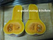 バターナッツ・カット
