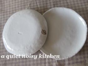 健康陶器 とりわけ皿