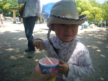 お祭り公園3