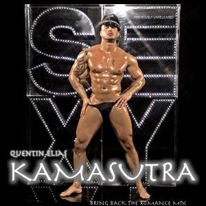 『Karma Sutra』ジャケット