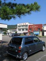 竜串駐車場