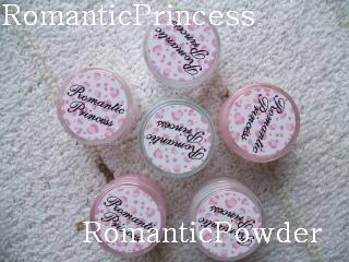 RomanticPowder♪