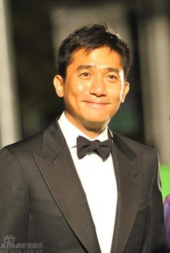 梁朝偉 - Tony Leung Chiu-wai