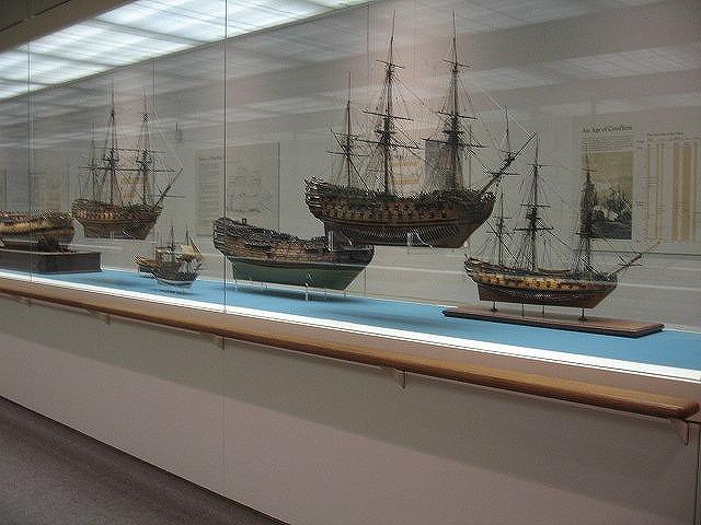 海軍博物館