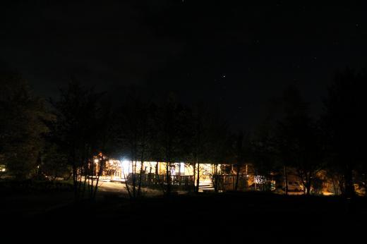 管理連の夜