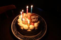 66ケーキ